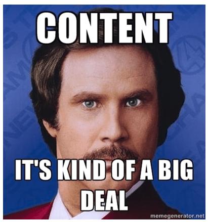 seo vsebina memi