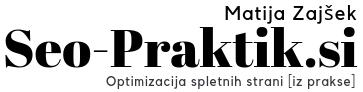 Seo-Praktik.si