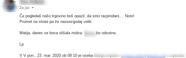optimizacija spletnih strani referenca