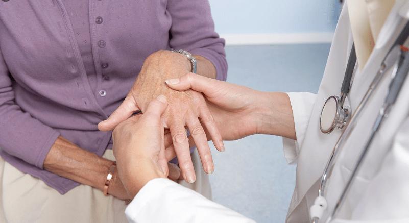 artritis-vnetni revmatizem