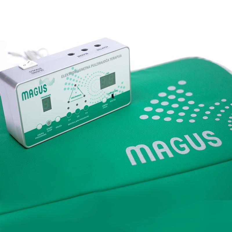 magnetna terapija za hitrejše celjenje kosti po zlomu