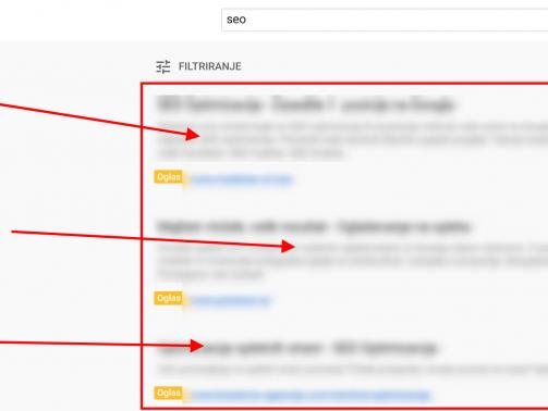 video-google-oglasevanje
