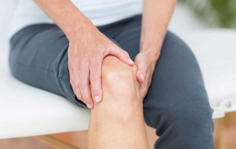 artritis- bolecine v nogah