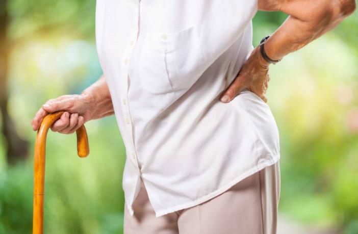 artroza kolka - vzrok za bolečine v nogah